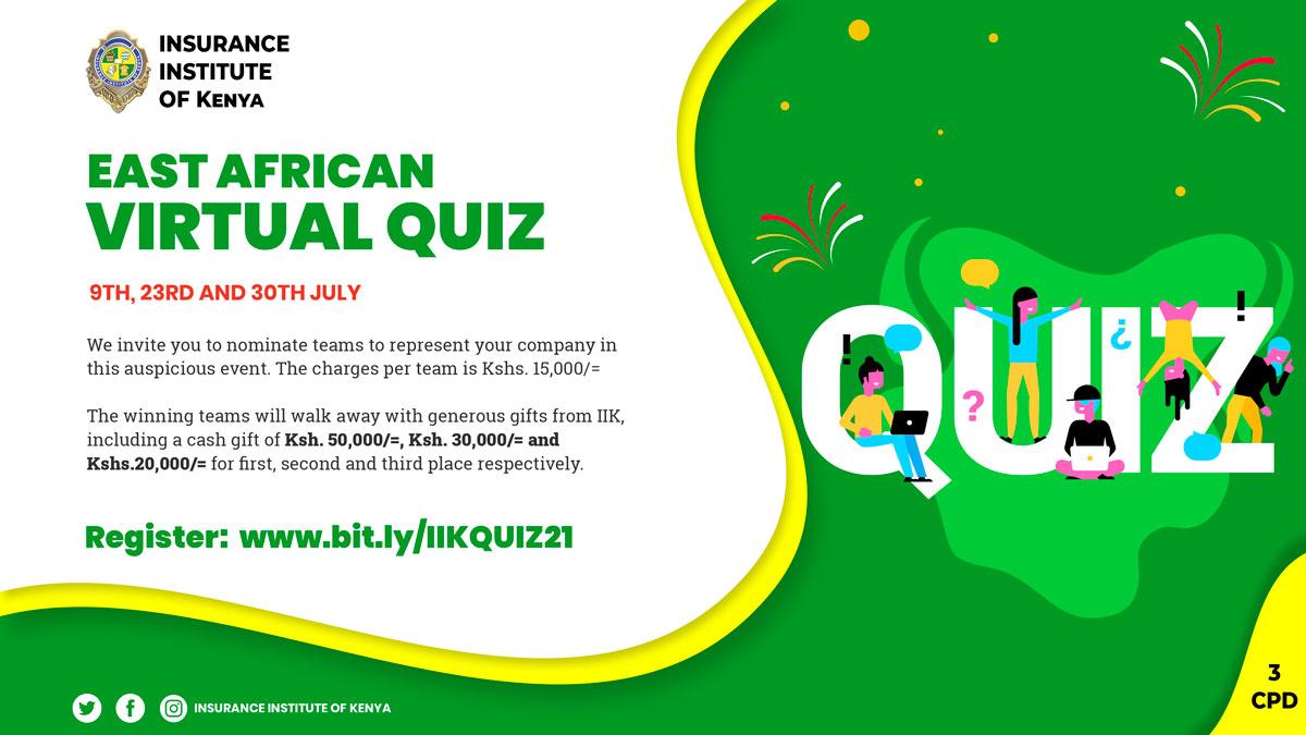 East Africa Quiz
