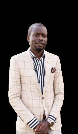 Ronald O Oyamo