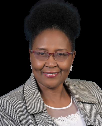 Agnes Macharia